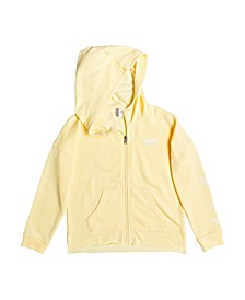 In The Moment B Zip Up Hoodie