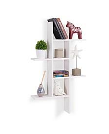 Cantilever Wall Shelf