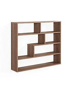 Large Rectangular Shelf Unit