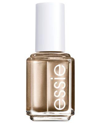 nail color, good as gold
