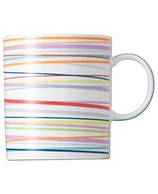 Thomas by Sunny Day Stripes Mug