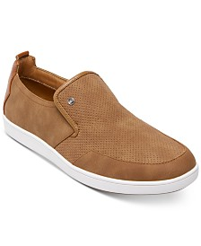 Steve Madden Men's Frenzy Slip-On Sneakers