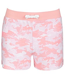 Big Girls Jogger Shorts, Created for Macy's