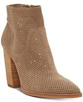 00ce2f66595c Ankle Women's Boots - Macy's