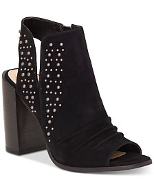 Vince Camuto Machinie Shooties