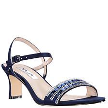 Nina Noga Sandals