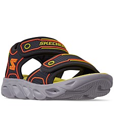 Little Boys' Hypno-Flash 3.0 Sandals from Finish Line