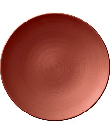Villeroy & Boch Manufacture Glow Coupe Salad Plate