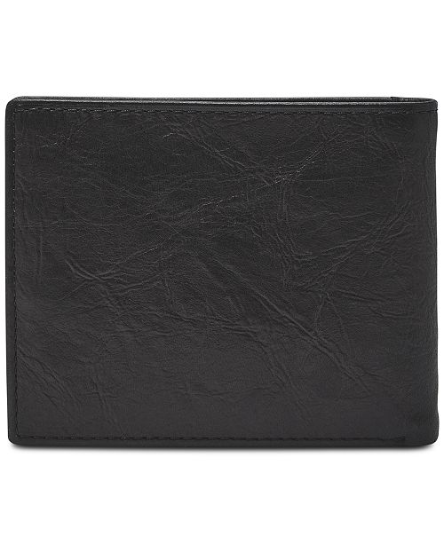 8684182d7047 Men's Leather Neel Bifold Wallet