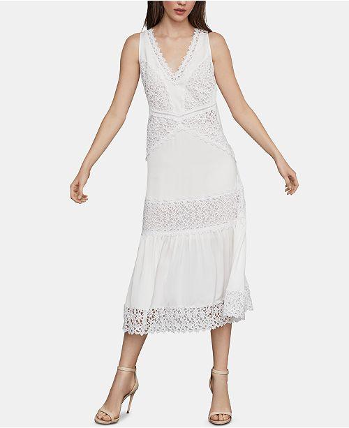 BCBGMAXAZRIA Shift Dress