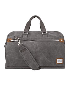 Travelon Anti-Theft Heritage Carryall Weekender