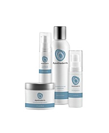 Apothederm Anti-Aging Skin Care System