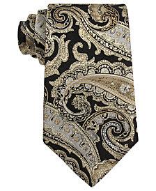 Sean John Dewel Paisley Tie