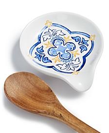 La Dolce Vita Spoon Rest, Created for Macy's