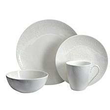 Reposa 16 Piece Dinnerware Set