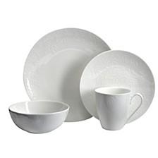 Reposa 16 Piece Dinnerware Set