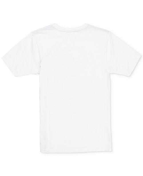 Big Boys Remove Seeds Logo T-Shirt