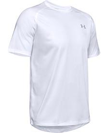 Under Armour Men's Tech™ Printed Short Sleeve Shirt
