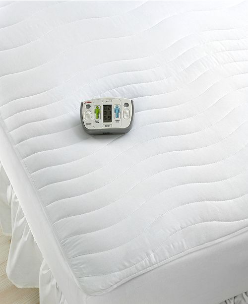Sunbeam Closeout Rest And Relieve Therapeutic Heated Extra Deep