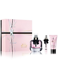 Yves Saint Laurent 3-Pc. Mon Paris Eau de Parfum Gift Set