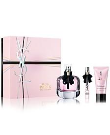 Yves Saint Laurent 3-Pc. Mon Paris Eau de Parfum Gift Set