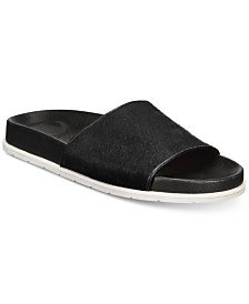 Gentle Souls by Kenneth Cole Women's Iona Slide Sandals