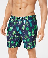 01524943d6 Trunks Surf & Swim Co. Mens Swimwear & Men's Swim Trunks - Macy's