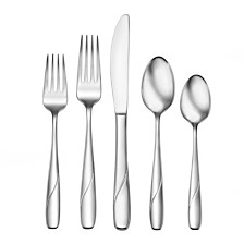 Studio Cuisine Abel 20-PC Flatware Set