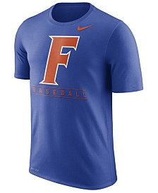 Nike Men's Florida Gators Team Issue Baseball T-Shirt