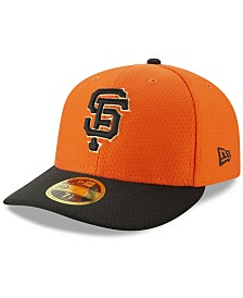 New Era San Francisco Giants Batting Practice Low Profile 59FIFTY-FITTED Cap