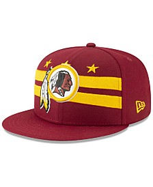 New Era Washington Redskins 2019 Draft 59FIFTY Fitted Cap