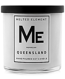 Queensland Soy Candle, 11-oz.
