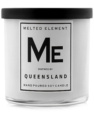 Queensland Soy Candle