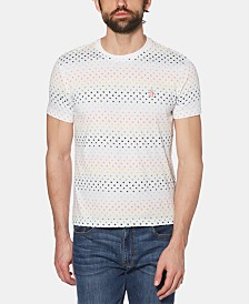 Original Penguin Men's Dot-Print Graphic T-Shirt