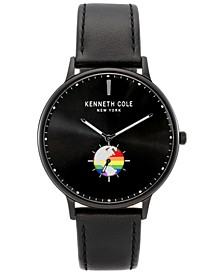 Rainbow World Pride Strap Watch
