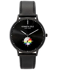 Kenneth Cole New York Rainbow World Pride Strap Watch