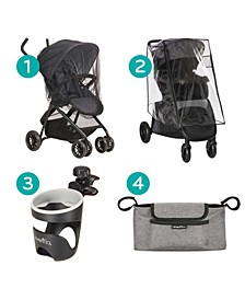 Stroller Accessories Starter Kit
