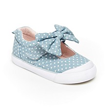 Toddler Girls Rosalie Closed Toe Shoe