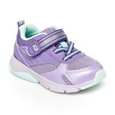d280efd4bd Stride Rite Toddler Girls Made2Play Indy Sneakers