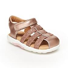 Toddler Girls SRTech Luna Sandals