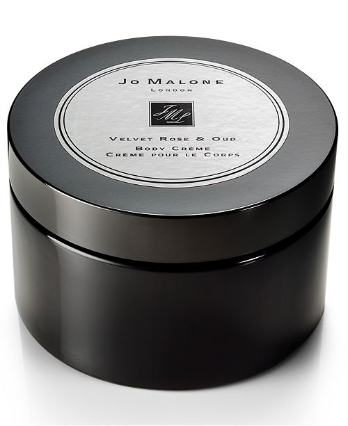 Jo Malone London Velvet Rose & Oud Body Crème, 5.9-oz.