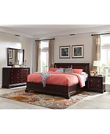 Newport Bedroom Furniture Collection