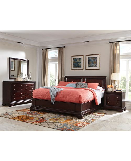 Furniture Newport Bedroom Furniture Collection