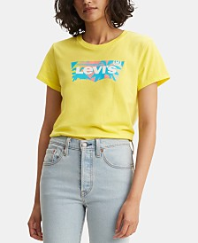 Levi's® Perfect Graphic T-Shirt