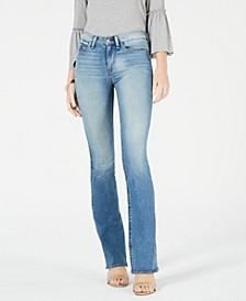 Headliner Mid-Rise Bootcut Jeans