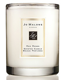 Jo Malone London Red Roses Travel Candle, 2.1-oz.