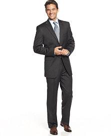 Jones New York 24/7 Solid Mens Suit