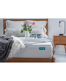 OkiSoft Cushion Firm Mattress - Queen, Quick Ship, Mattress in a Box