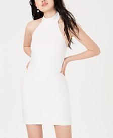 Teeze Me Juniors' Bodycon Dress