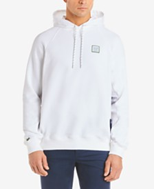 Lacoste Men's French Terry Logo Hoodie